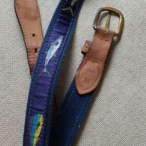 Belt sz 36